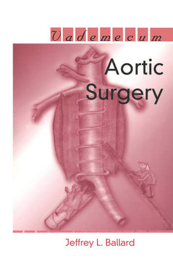 Aortic Surgery book cover