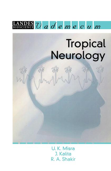 Tropical Neurology book cover
