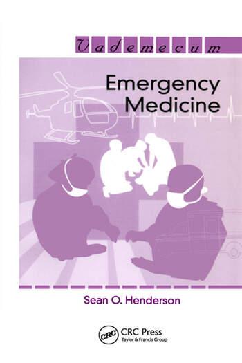Emergency Medicine book cover