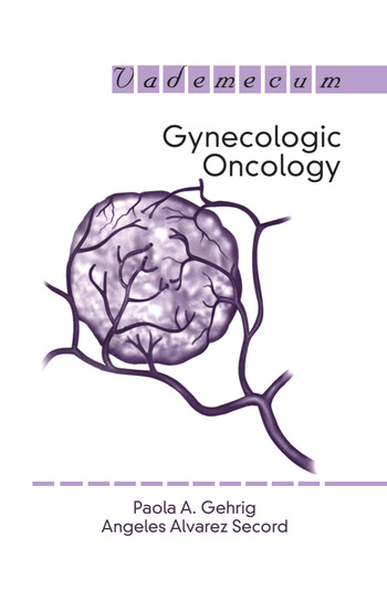 Gynecologic Oncology book cover
