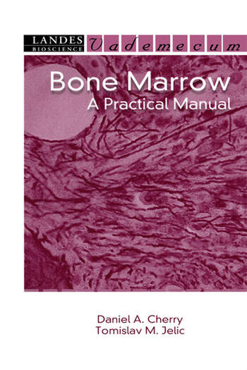 Bone Marrow A Practical Manual book cover