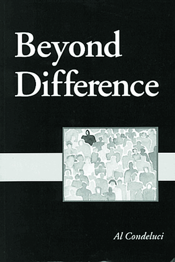 Beyond Difference book cover