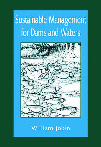 Sustainable Management for Dams and Waters book cover