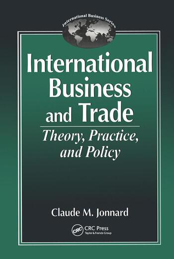 international business reading list