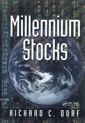 Millennium Stocks book cover