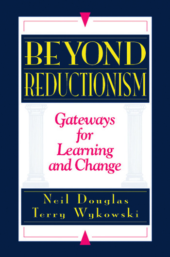 Beyond Reductionism Gateways for Learning and Change book cover