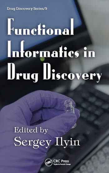 Functional Informatics in Drug Discovery book cover
