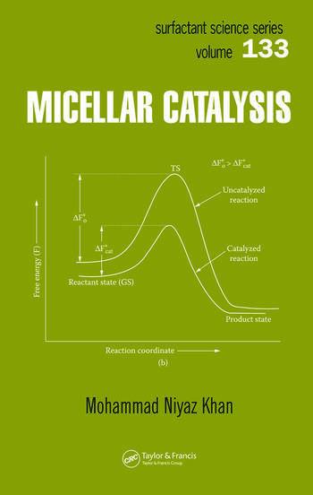 Micellar Catalysis book cover