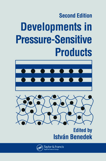 Developments In Pressure-Sensitive Products book cover