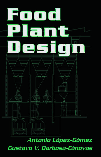 Food Plant Design book cover