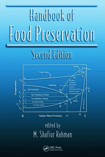 Food Preservation Book