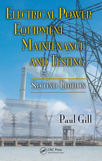 Electrical Power Equipment Maintenance and Testing book cover