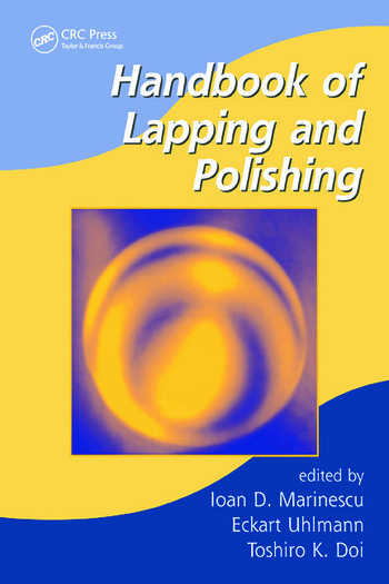 Handbook of Lapping and Polishing book cover