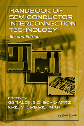 Handbook of Semiconductor Interconnection Technology book cover