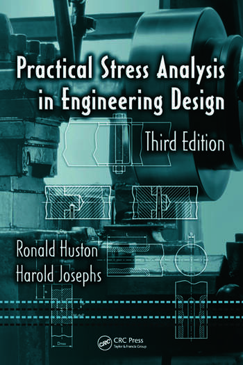 Practical Stress Analysis in Engineering Design book cover