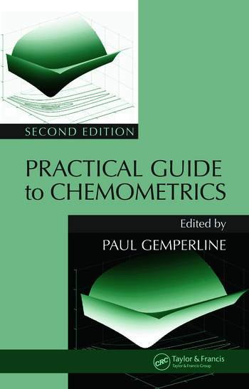 Practical Guide To Chemometrics book cover