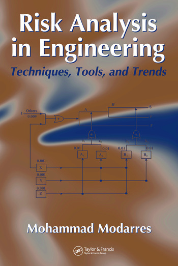 Risk Analysis in Engineering Techniques, Tools, and Trends book cover