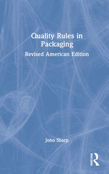 Quality Rules in Packaging Revised American Edition, 5-pack book cover