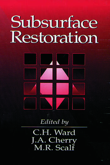 Subsurface Restoration book cover