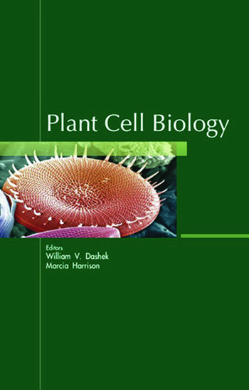 Plant Cell Biology book cover