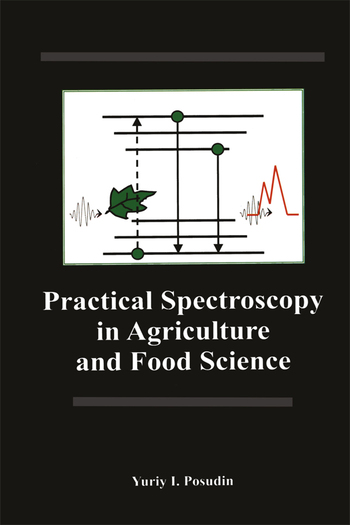 Practical Spectroscopy in Agriculture and Food Science book cover
