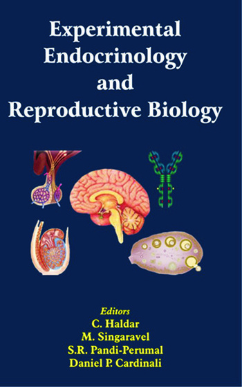 Experimental Endocrinology and Reproductive Biology book cover
