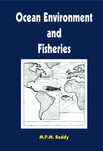 Ocean Environment and Fisheries book cover