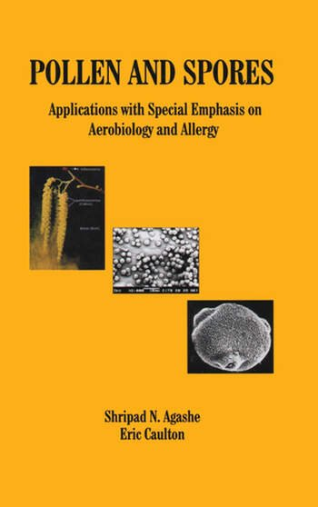 Pollen and Spores Applications with Special Emphasis on Aerobiology and Allergy book cover