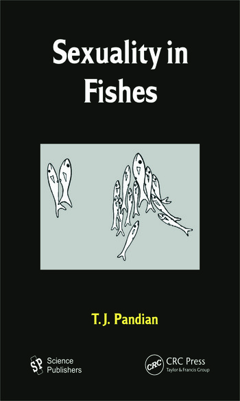 Sexuality in Fishes book cover