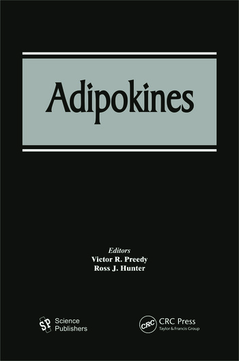 Adipokines book cover