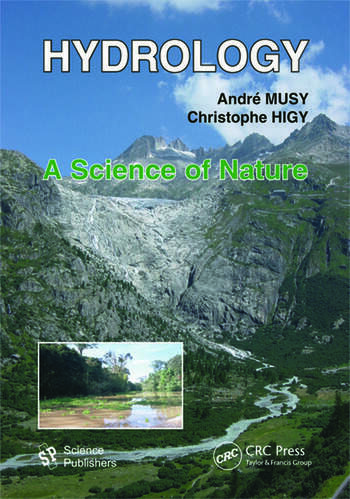 Hydrology A Science of Nature book cover