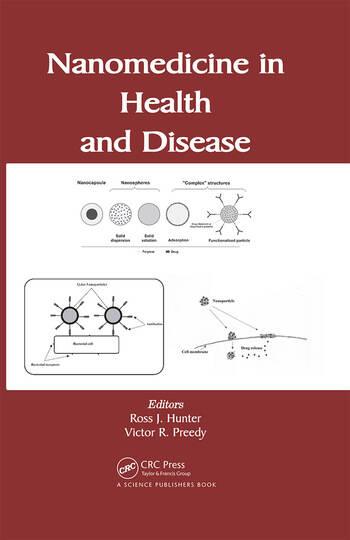 Nanomedicine in Health and Disease book cover