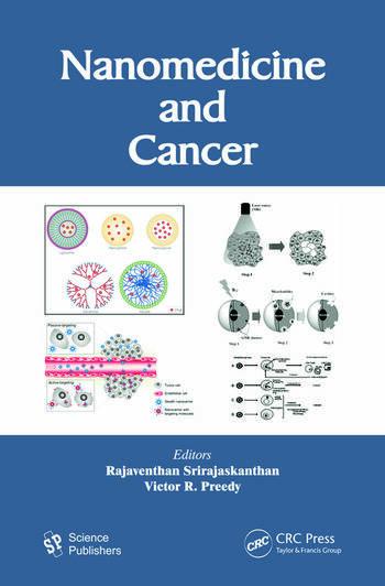 Nanomedicine and Cancer book cover