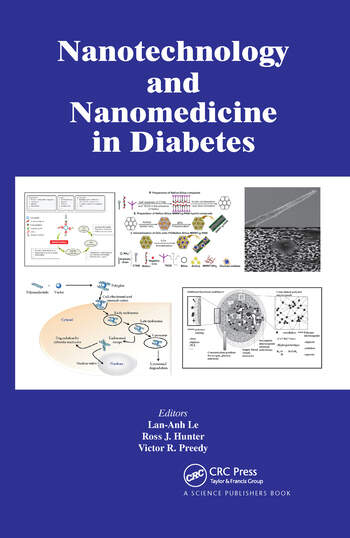 Nanotechnology and Nanomedicine in Diabetes book cover