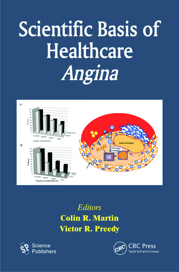 Scientific Basis of Healthcare Angina book cover
