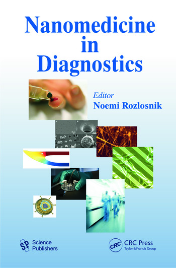 Nanomedicine in Diagnostics book cover