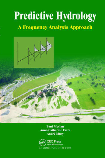 Predictive Hydrology A Frequency Analysis Approach book cover