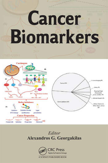 Cancer Biomarkers book cover