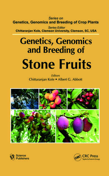 Genetics, Genomics and Breeding of Stone Fruits book cover