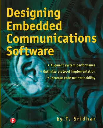 Designing Embedded Communications Software book cover