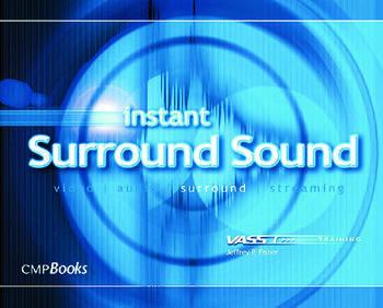 Instant Surround Sound book cover