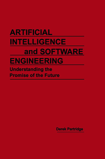Artificial Intelligence and Software Engineering book cover
