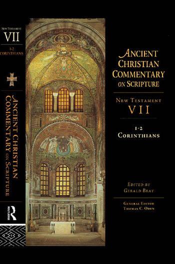 1-2 Corinthians book cover