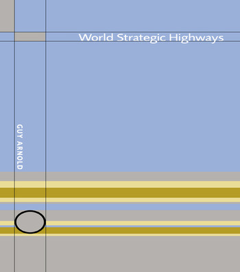 World Strategic Highways book cover