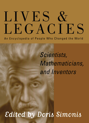 Scientists, Mathematicians and Inventors book cover