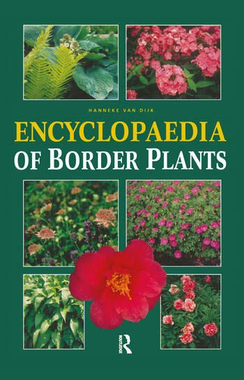 Encyclopedia of Border Plants book cover