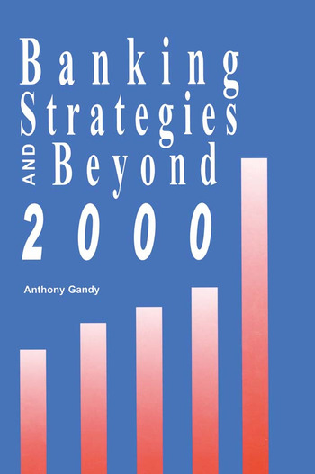 Banking Strategies Beyond 2000 book cover