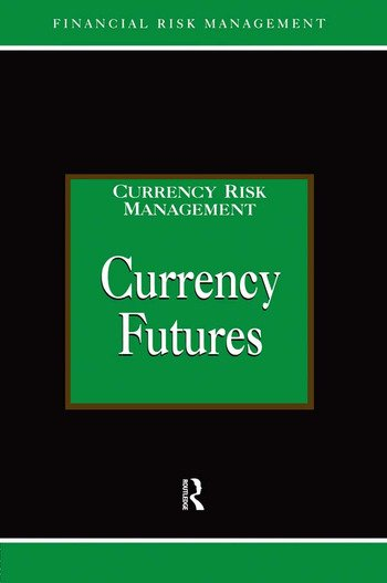Currency Futures book cover