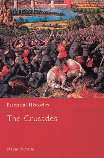 The Crusades Islamic Perspectives book cover