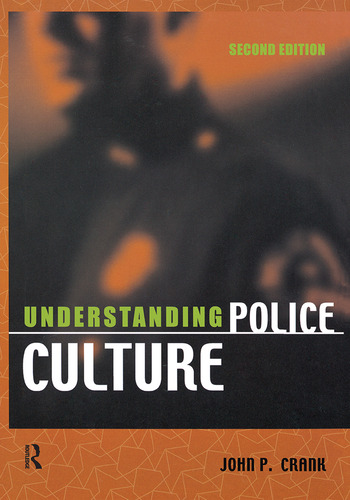 Understanding Police Culture book cover